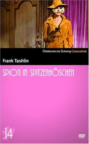 Spion in Spitzenhöschen - SZ Cinemathek Screwball Comedy
