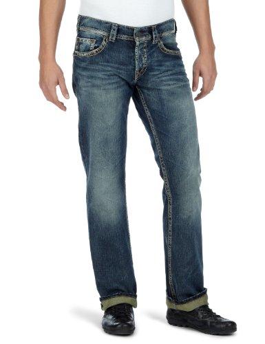 1921 Men's Jeans Blue Denim 38W x 34 L