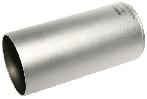 Nikon 8054 Silver Sunshade for 40mm Scope