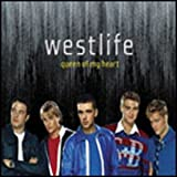 Westlife Queen Of My Heart (Radio Edit) [CD 2] [CD 2]