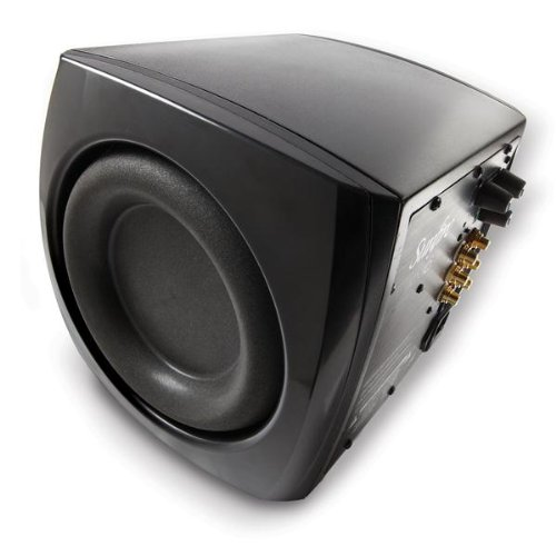 Sunfire Atmos 1400W Small-Box Subwoofer