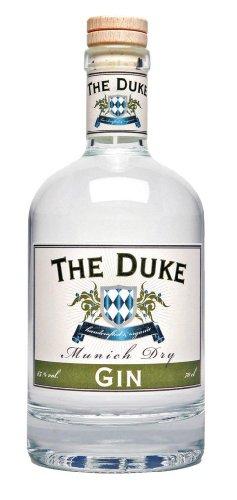 The Duke - Munich Dry Gin - 0,7 Liter