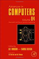 Advances in Computers, Volume 84 Front Cover