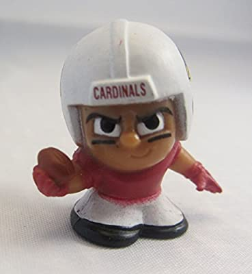 "NEW NFL TEENYMATES 1"" Wide Receiver Figure Series 3 Arizona Cardinals"