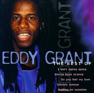 Eddy Grant - Walking On Sunshine The Very Best Of Eddy Grant (FR Import) - Zortam Music