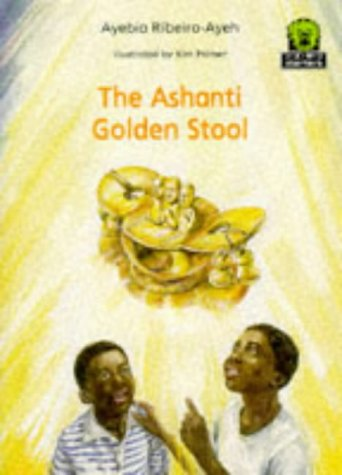 Jaws Starters, Level 3: the Ashanti Golden Stool