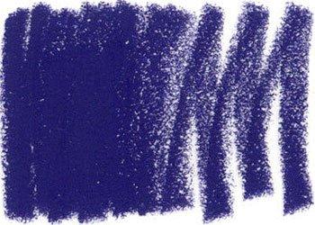 Caran D'ache Neocolor II Crayons Individual No. 130 - Royal Blue (7500.13 ) - 1