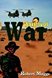 img - for Anxiety of War book / textbook / text book