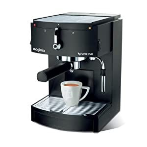 Coffee Maker Reviews 2012 Consumer Reports : Nespresso M150 Coffee Makerblackamazonkitchenhome World