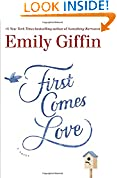 Emily Giffin (Author) (89)  Buy new: $28.00$16.80 48 used & newfrom$12.69
