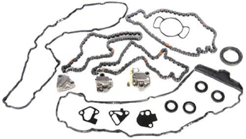 acdelco 12650231 gm original equipment timing chain kit