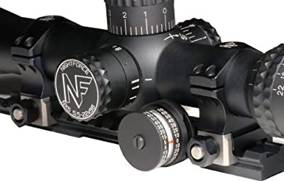 Nightforce Angle Degree Indicator A122 from Nightforce Riflescopes