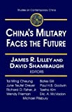img - for China's Military Faces the Future (Studies on Contemporary China) book / textbook / text book