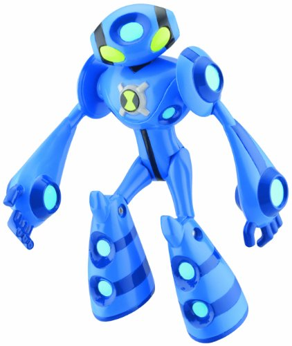 Ben 10 10cm Ultimate Echo Echo Figure