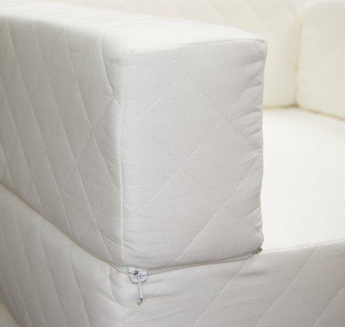 Abeil 15000000626 sofa cama plegable 200x78x18 cm for Sofa cama plegable