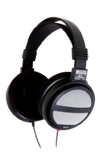 GermanMaestro GMP 400 Open Back Headphones