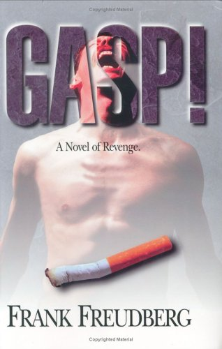 Gasp!: A Novel of Revenge