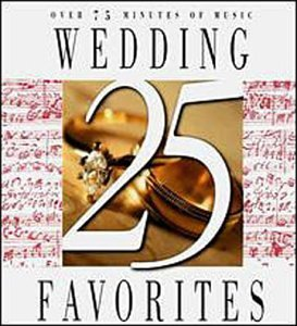 Wedding Favorites by Vox (Classical)