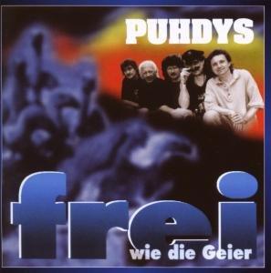 Puhdys - Frei Wie Die Geier - Zortam Music
