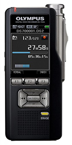 Olympus DS-7000 Digital Recorder