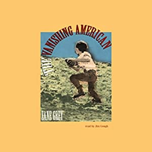 The Vanishing American Audiobook