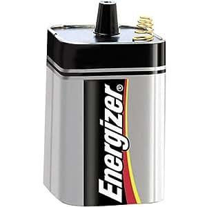Energizer 529 6-Volt Battery