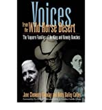 img - for [ Voices from the Wild Horse Desert: The Vaquero Families of the King and Kenedy Ranches By ( Author ) Jan-1997 Paperback book / textbook / text book