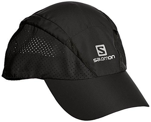 Salomon XA Cap tappo, Black, L/XL, L37929300