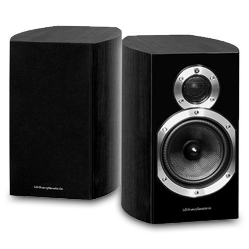 Wharfedale Diamond 10.1 Blackwood