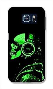 BlueAdda Back Cover for Samsung Galaxy S6