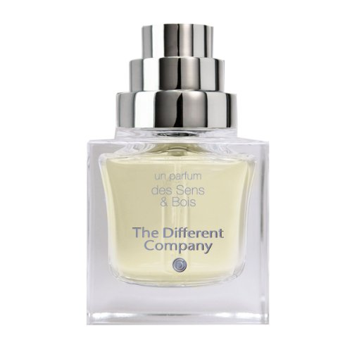 The Different Company Un Parfum des Sens & Bois Eau de Toilette, 50 ml