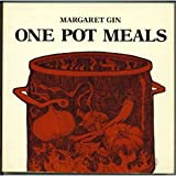 One pot meals (0892861010) by Margaret Gin