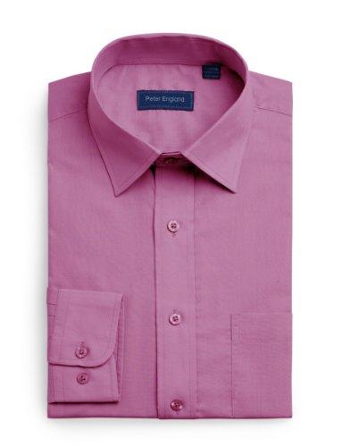 peter-england-herren-business-hemd-violett-mulberry-xl