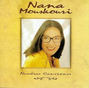Nana Mouskouri - Nuestras Canciones - Zortam Music