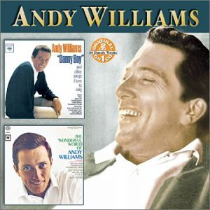 Andy Williams - Songs Of Love (Disc 3) - Zortam Music