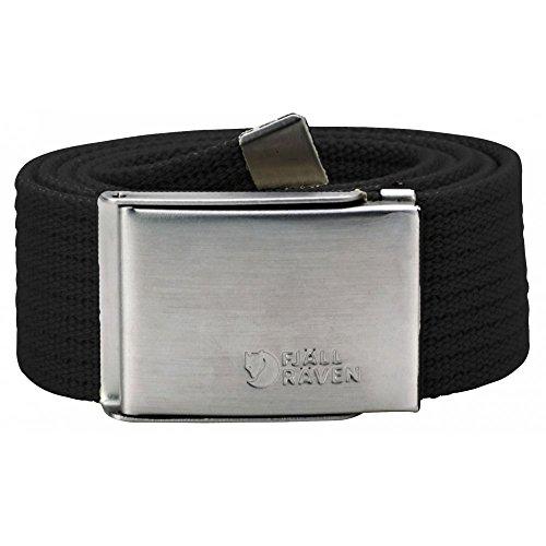 Fjllrven-Grtel-Canvas-Belt-77029-One-size-Black