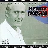 Cinema Italiano ~ Henry Mancini