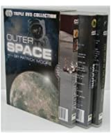 Outer Space With Sir Patrick Moore [DVD]