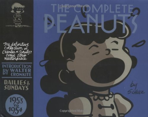 Download The Complete Peanuts 1953-1954 (Vol. 2)  (The Complete Peanuts)