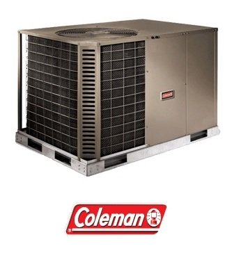 35 ton 13 seer coleman package air conditioner nl042 - Best Central Air Conditioner