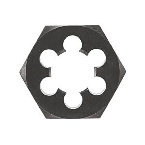 Bosch B46027 3/4-16 Hex Die Black Oxide