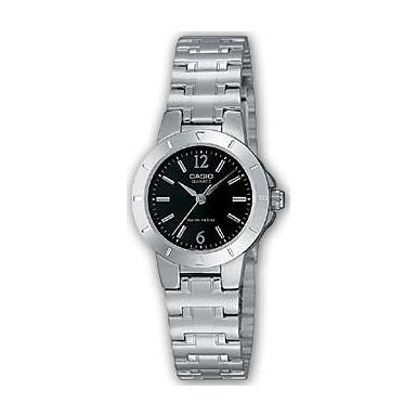 Casio LTP-1177A-4A1ER Ladies Classic Analogue Watch