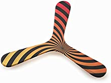 Boomerang Spiral, para principiantes a partir de 9 años