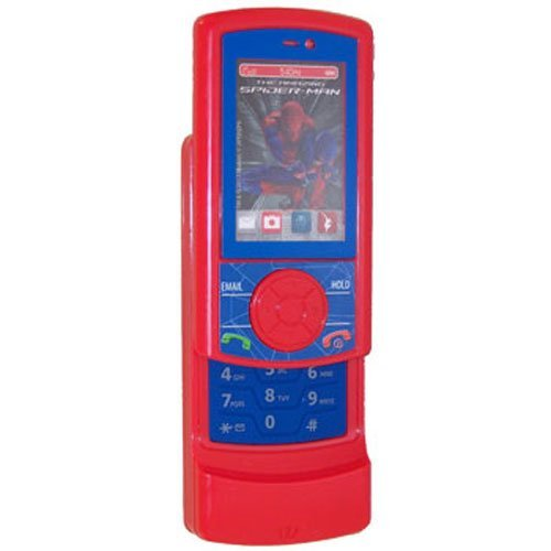 Disney's Slide Play Phone - SPIDER-MAN