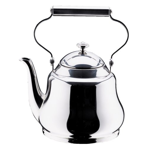 Wmf Aqua Stainless Steel 16-Ounce Tea Pot