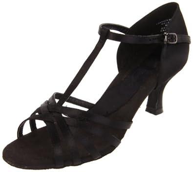 Buy Capezio Ladies Dancesport Ashley 2 Inch Sandal by Capezio