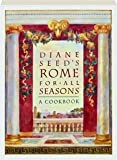 img - for Diane Seed's Rome for All Seasons: A Cookbook book / textbook / text book