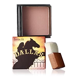 Benefit Cosmetics- Dallas