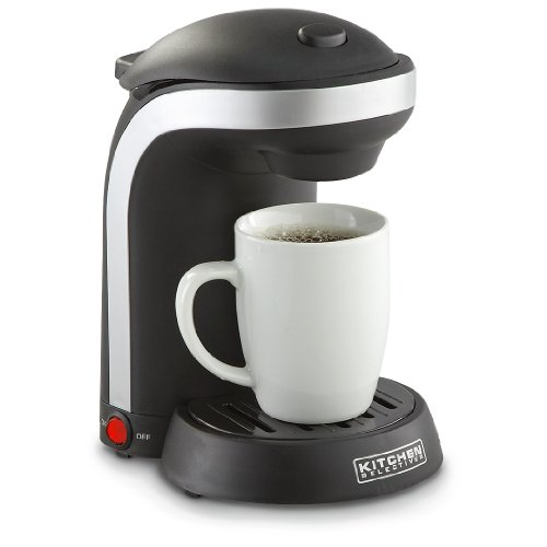 Single Coffee Maker Ratings : one cup coffee maker: Single Serve Coffee Maker review and best price