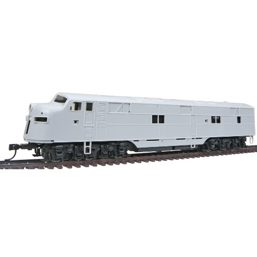 PROTO 2000 HO Scale Diesel EMD E7A Powered with Sound and DCC 920-40977